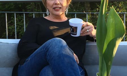 Anneliese Lindner