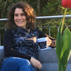 Corinna Raab