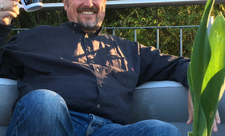 Stefan Waldherr